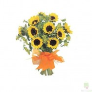 Bouquet de Girasoles